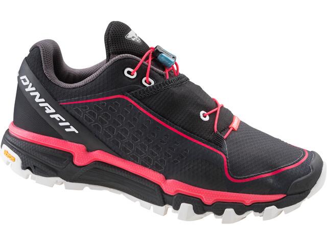 Dynafit Ultra Pro - Zapatillas running Mujer - rosa/negro